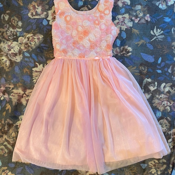 Jona Michele Girls dress